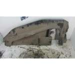 Защита двигателя для Мерседес АКСОР 9435204822