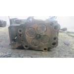 Головка блока цилиндров для Скания 1522361